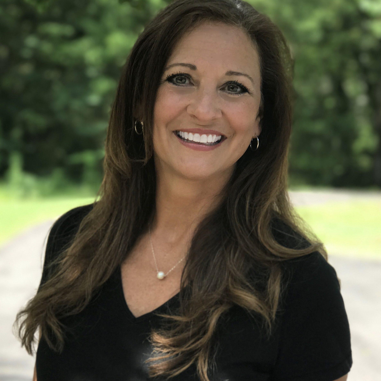 Stacy Hughes - Bio Pic